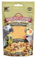 Tuscan Dream Worldly Cuisines