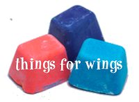 Organic Flavoured Vitamin and Mineral Blocks ~ Minis