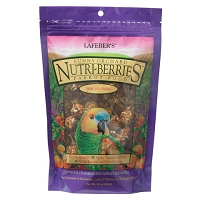 Sunny Orchard Nutri-berries Parrot 10 oz