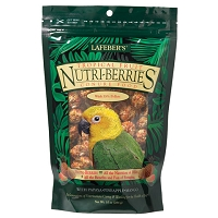 Tropical Fruit Nutri-berries Conure 10 oz