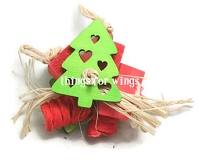 Oh Christmas Tree Balsa Bundle