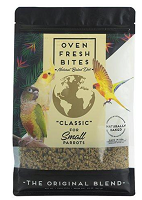 Oven Fresh Bites Small Parrot 20 oz