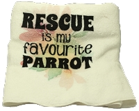Rescue It Soft Blanket for Towelling and Play