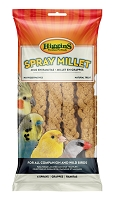 Higgins Millet Spray 12 Count Bag