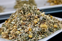 Organic Serene Parrot Tea by Greywood Manor 3 oz