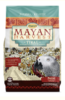 Higgins Mayan Harvest Tikal for All Parrots 3 lbs