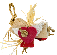 Valentine's Day Balsa Bundle