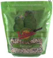 Volkman Avian Science Parrotlet 4lbs