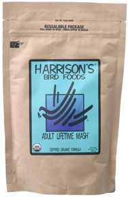 Harrison's Adult Lifetime Mash 1lb.
