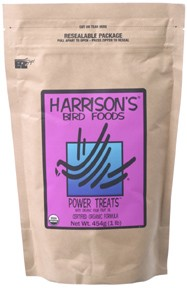 Harrison's Power Treats 1lb Bag