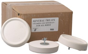 Large Mineral Treats