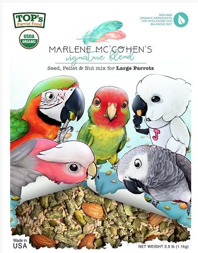 Marlene McCohen  nackt