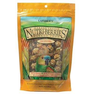 Garden Veggie Nutri-berries 10 oz