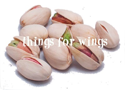 Organic Pistachios in Shell